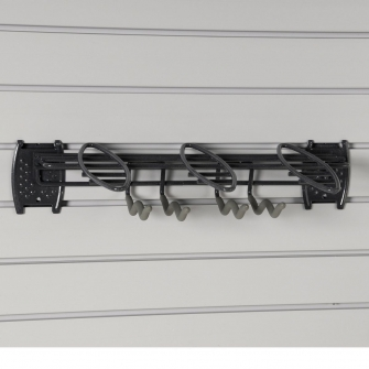 Hand Tool Rack For Slatwall Or wire mesh Panels