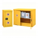 Hazardous Substance Storage Cabinets 700mm High