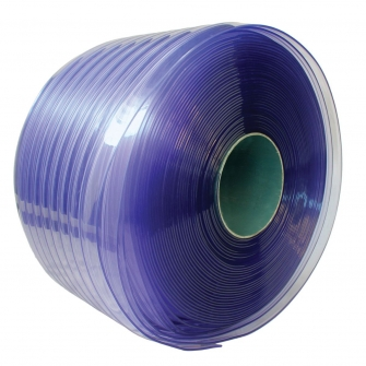 Heavy Duty PVC Strip Curtain Rolls