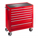 Industrial Tool Trolley with 7 Drawers