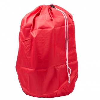 Laundry Bags With Drawstring Fastening