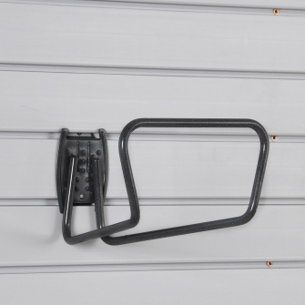 Loop Hook For Slatwall Or Wire Mesh Panels