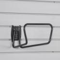 Loop Hook For Slatwall Or Wire Mesh Panels