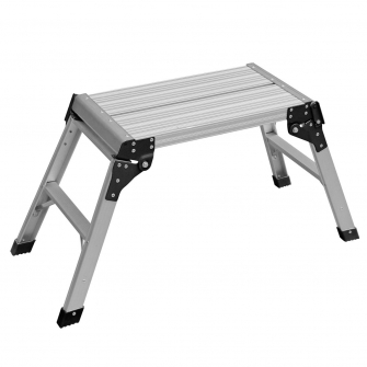 Low Level Work Platforms Aluminium
