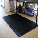 Machine Washable Oil Resistant Mat