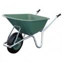 Mucker Plastic Wheelbarrow 100 Litre / 120kg Capacity