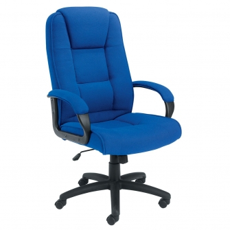 Napoli Fabric Executive Chairs