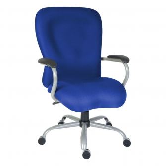 Navarra Heavy Duty Operator Chairs