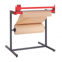 Packaging Dispenser and Cutting Stand