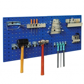 Perfo Panel & Tool Hook Kits