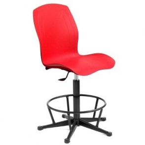 Polypropylene Shell Chairs
