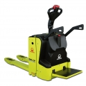 Pramac QX Series Heavy Duty Electric Pallet Trucks