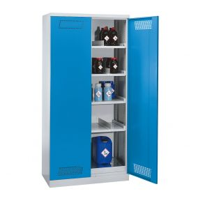 PremKraft Chemical and Poison Storage Cupboards