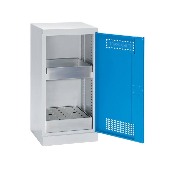 PremKraft Hazardous Substance Side Cabinets