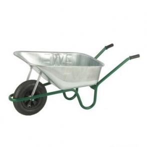 Professional Galvanised Wheelbarrow 120 Litre