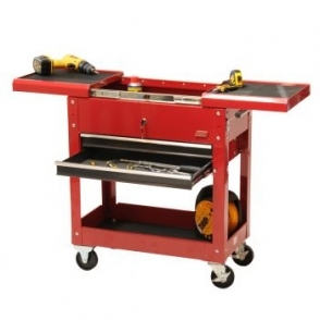 Professional Tool Trolley