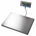 Salter Brecknell WS60 And WS120 Parcel Scales
