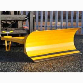 Snow Plough Fork Lift Attachments
