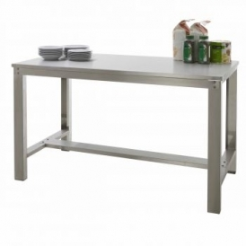 Stainless Steel Workbenches 300kgs & 450kgs