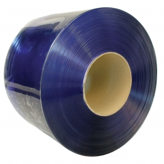 Standard PVC Strip Curtain Rolls
