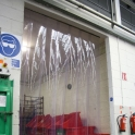 Standard PVC Strip Curtains