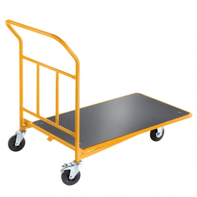 StanKraft Cash & Carry Platform Trucks
