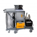 StanKraft Modular Cleaning Trolley