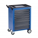 StanKraft Tool Trolley with 7 Drawers