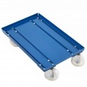 Steel Dolly For Euro Stacking Containers