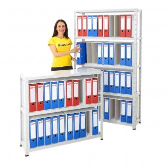 Value File Storage