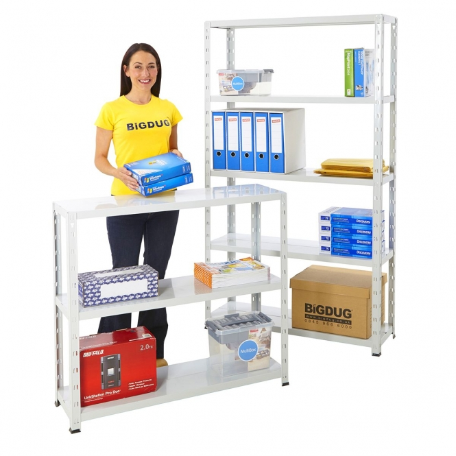 Value Office Shelving