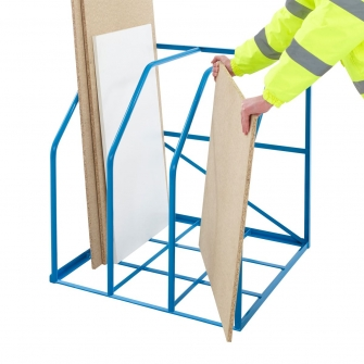 Value Vertical Sheet Racks