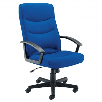 Verona Fabric Executive Chairs
