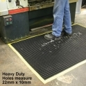Workstation Safety Mats